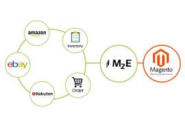 M2e Pro integration
