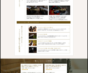 Sunset-Camera.com – Japanes Ecommerce Websites for Used Camera Supplier