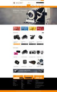Magento Ecommerce Website & M2E Pro Integration