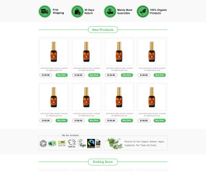 FarmsNotPharms – Custom Shop, Template & M2E PRO Installation for Complete Automation