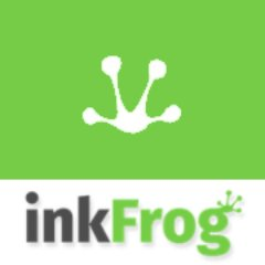 Inkfrog logo