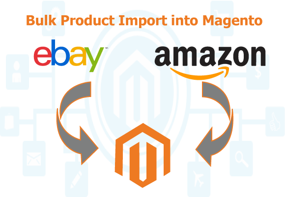 Marketplace product export