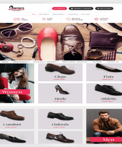Miriams Boutique – A Custom eBay Shop & Listing Template Integration with WP Lister