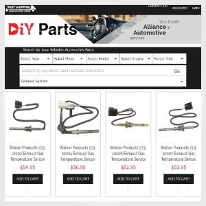 Building Custom Magento Extension for Vehicle Compatibility Data
