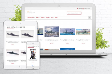 Magneto Website Redesign and UX Optimization